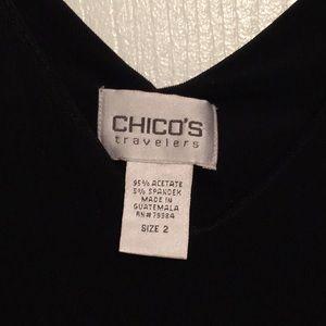 Chico's A-Line Dress